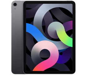 Apple iPad Air 4 (2020) Wi-Fi 256 GB Серый Космос MYFT2RK
