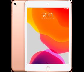 Apple iPad mini 2019 64 GB Gold MUQY2