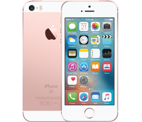 iPhone SE 64 GB Rose Gold