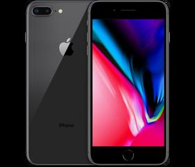 iPhone 8 Plus 256 GB Space Gray