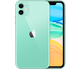 Apple iPhone 11 128 GB Green