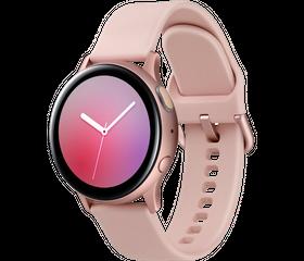 Samsung Galaxy Watch Active 2 44 мм (Алюминий, Ваниль)