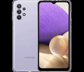 Samsung Galaxy A32 SM-A325F/DS 4/128 GB (Фиолетовый)