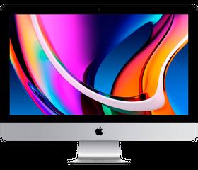 "Apple iMac 27"" Retina 5K, Intel Core i5, 8 ГБ, 256 ГБ SSD, Radeon Pro 5300 4GB [MXWT2]"