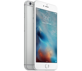 iPhone 6S Plus 64 GB Silver