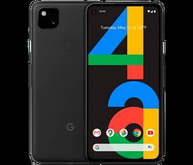 Google Pixel 4A 6/128 GB Чёрный (Black)