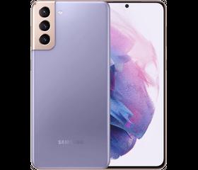 Samsung Galaxy S21 5G SM-G9910 8/128 GB (Фиолетовый фантом)