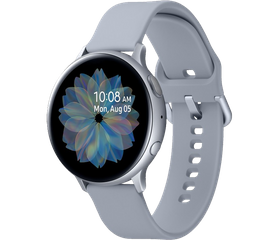 Samsung Galaxy Watch Active 2 40 мм (Алюминий, Арктика)