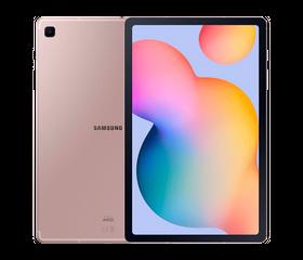 Samsung Galaxy Tab S6 Lite LTE 4/128 GB Розовый