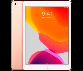 "Apple iPad 10.2"" 128 GB LTE Gold MW6G2"