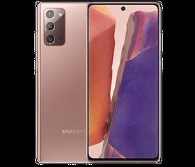 Samsung Galaxy Note 20 8/256 GB Бронза