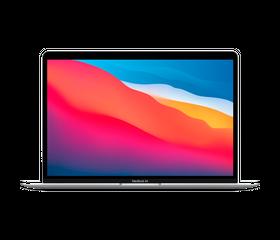 "Apple MacBook Air 13"" M1 2020 3,2 Мгц, 8 GB, 256 GB SSD, «Silver» [MGN93]"