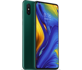 Xiaomi Mi Mix 3 6/128 GB Green (Зелёный)