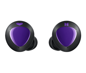 Samsung Galaxy Buds+ (Фиолетовые)