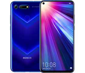 HONOR View 20 6/128 GB Синий