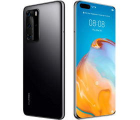 Huawei P40 Pro 8/256 GB Чёрный