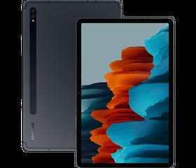Samsung Galaxy Tab S7+ T975 LTE 6/128 GB Чёрный