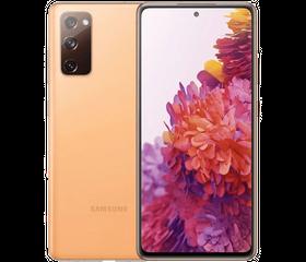 Samsung Galaxy S20 FE SM-G780F/DSM 6/128 GB Оранжевый