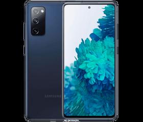 Samsung Galaxy S20 FE SM-G780F/DSM 8/256 GB Синий