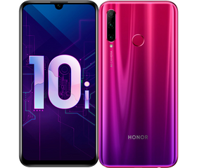 HONOR 10i 4/128 GB Red