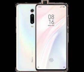 Xiaomi Mi 9T 6/128 GB White (Белый)