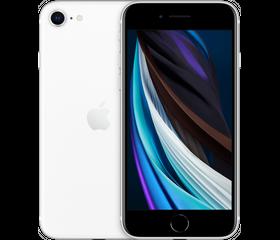 Apple iPhone SE 128 GB Белый (2020)