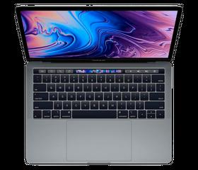 "Apple MacBook Pro 13"" (2019) Core i5 2,4 ГГц, 8 GB, 256 GB SSD, «Space Gray» [MUHQ2]"