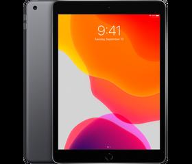 "Apple iPad 10.2"" 128 GB LTE Space Gray MW6E2"