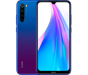 Xiaomi Redmi Note 8T 3/32 GB Blue (Синий)