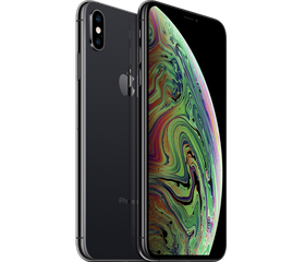 iPhone XS Max 256 GB Space Gray