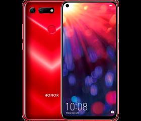 HONOR View 20 6/128 GB Красный