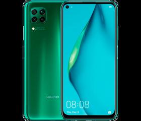 Huawei P40 Lite 6/128 GB Ярко-зелёный