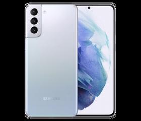 Samsung Galaxy S21+ 5G SM-G9960 8/256 GB (Серебряный фантом)