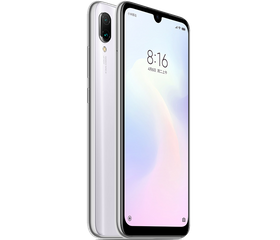 Xiaomi Redmi Note 7 4/128 GB White (Белый)