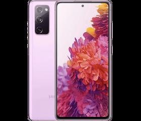 Samsung Galaxy S20 FE SM-G780F/DSM 8/256 GB Лаванда