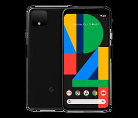 Google Pixel 4 6/128 GB Чёрный (Black)