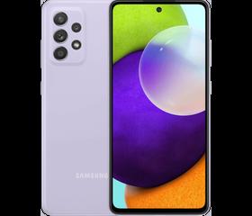 Samsung Galaxy A52 SM-A525F/DS 4/128 GB (Лаванда)