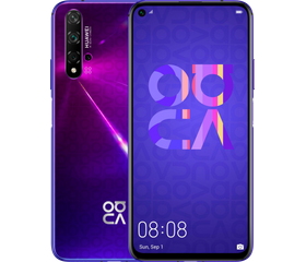 Huawei Nova 5T 6/128 GB Летний фиолетовый
