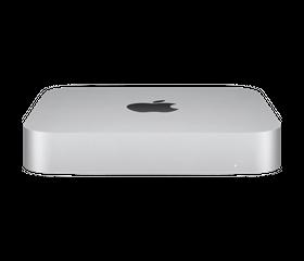 Apple Mac Mini M1 2020 3,2 Мгц, 8 GB, 256 GB SSD, «Silver» [MGNR3]