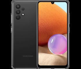 Samsung Galaxy A32 SM-A325F/DS 4/128 GB (Чёрный)