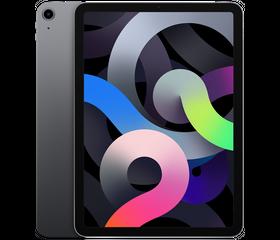 Apple iPad Air 4 (2020) LTE+Wi-Fi 64 GB Серый Космос MYGW2RK