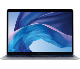 "Apple MacBook Air 13"" (2019) Core i5 1,6 ГГц, 8 GB, 128 GB SSD, «Space Gray» [МVFH2]"