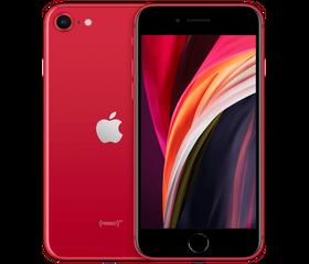 Apple iPhone SE 64 GB Красный (2020)