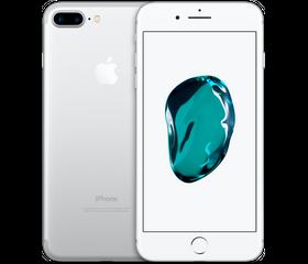 iPhone 7 Plus 256 GB Silver