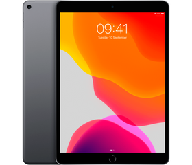 Apple iPad Air 2019 256 GB Space Gray MUUQ2