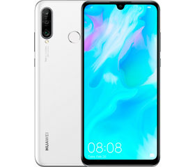 Huawei P30 Lite 4/128 GB MAR-LX1M White (Белый)