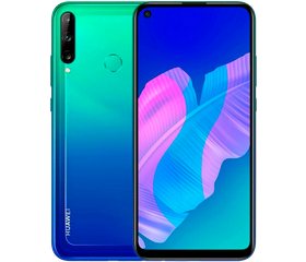 Huawei P40 Lite E 4/64 GB Ярко-голубой