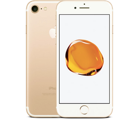 Apple iPhone 7 256 GB Gold