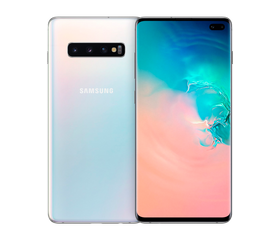 Samsung Galaxy S10 8/512 GB Pearl (Перламутр)