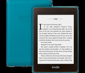 Amazon Kindle Paperwhite 2018 32 GB Синий